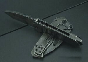 Stonewashed-Process-Folding-Knife-Blade-Camping-Outdoor-Knives-High-quality