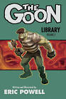 Goon Library, the Volume 2: Volume 2 by Eric Powell (Hardback, 2016)