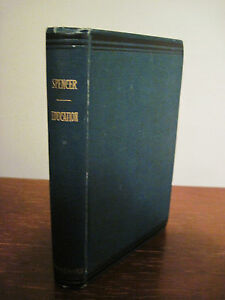 EDUCATION-Herbert-Spencer-PHILOSOPHY-Intellectual-Physical-Moral-CLASSIC