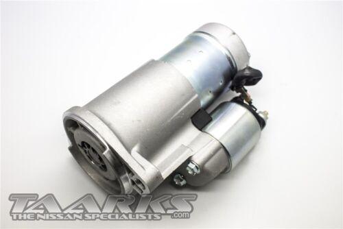 """Starter Motor SR20 180sx S15/"""" /""""S13 S14"""