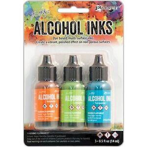 Ranger Tim Holtz Alcohol Ink .5oz - 428542