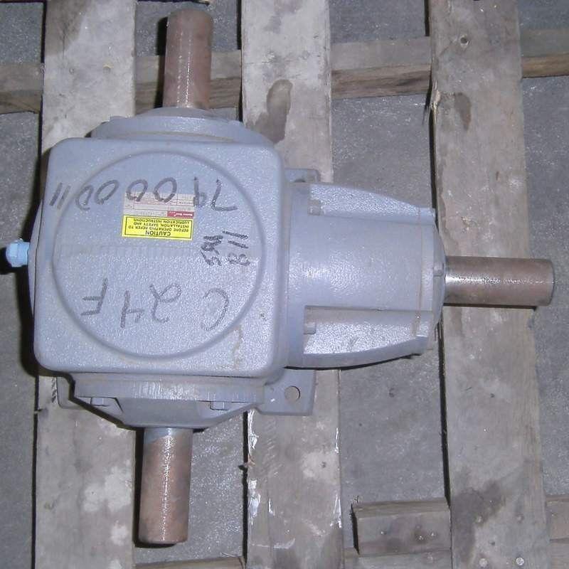 R258-CO-M1 Boston GearSPIRAL BEVEL GEARBOX