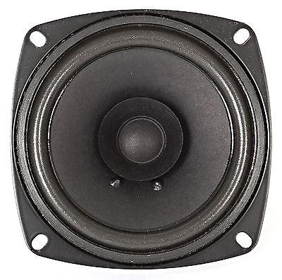 """50 speakers!!! Lot of AURA Sound speaker 4"""" FULL Range home pair midrange woofer"""