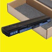 Battery For Acer Gateway Al10c31 Al10d56 Lc.btp00.130 Ms2296 Ms2298 Ms2299