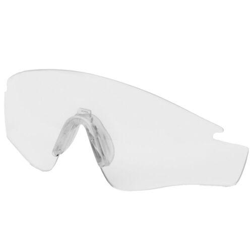 Revision Ersatzglas Sawfly transparenter Nasensteg klares Glas