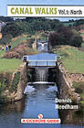 Canal Walks: v. 1: North by Dennis Needham (Paperback, 1994)