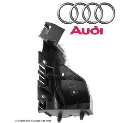 NEW For Audi Q5 SQ5 Front Passenger Right Bumper Cover Guide Genuine 8R0807284C