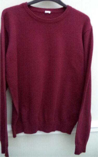 "'rajun ""nessun Ew, Beige, Cotone, Manica Lunga, Sweater-size M-14/16-oon,cotton,long Sleeve,sweater-size M-14/16 Vivace E Grande Nello Stile"