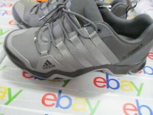 NEW-Adidas-AX2R-Terrex-Men-039-s-Outdoor-Hiking-Shoes-Athletic-Gray-Black-Pick-Size