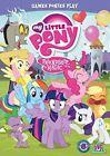My Little Pony Friendship Is Magic Season 3 Volume 2 Games Ponies Play DVD