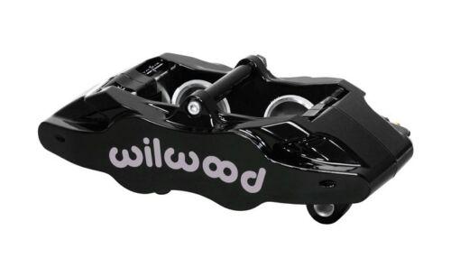 Wilwood SLC56 Front Replacement Caliper /& Rotor Kit 1997-2013 C-5 /& C-6 Corvette