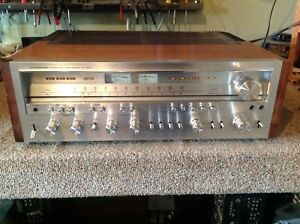 PIONEER-SX-1250-PARTS-KIT-FOR-PREMIUM-RESTORATION