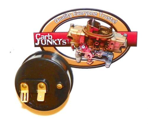 Electric Choke Thermostat Edelbrock Carburetor Coil Stat 102-1081 NEW