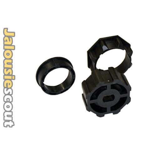 Jarolift adaptador set motor adaptador rolladenmotor tubo motor sw60 ocho Kant ola