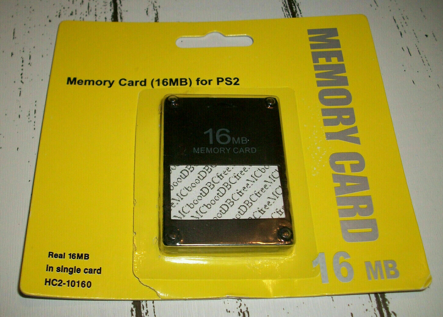 PS2 Memory Cards FMCB (Free McBoot v1.966) And Cheat System UK Seller