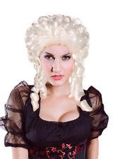 Perruque Duchesse Contesse  Marquise Louis XIV  Marie-Antoinette  Wig Baroque