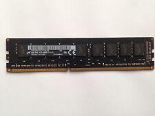 Apple Mac Pro (Late 2013) 4GB DDR3 1866 12800E DDR3 ECC RAM 14900E
