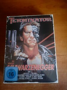 Terminator-Schwarzenegger-bluray-retro-Vhs-edition-numbered-numerata