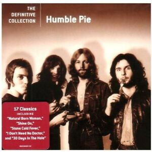 Humble-Pie-Definitive-Collection-New-CD-Rmst