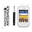 miniature 1 - Film Protection écran pour Samsung Galaxy Pocket plus