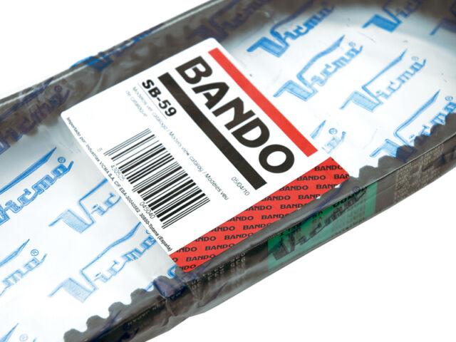 SB248 CINGHIA TRASMISSIONE BANDO MALAGUTI 160 Blog i.e. 09-