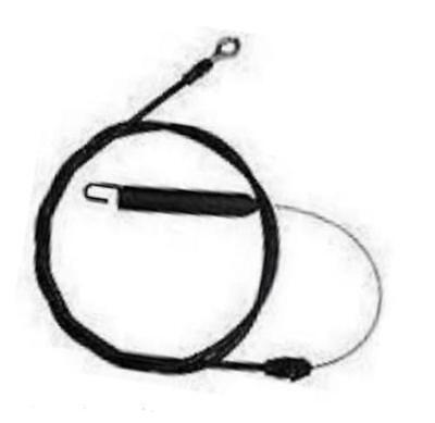 AYP Husqvarna Poulan Blade Brake Clutch Cable for 197257 NEW GENUINE