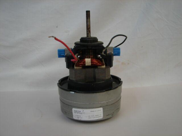 116336-00 120 V COMMERCIAL VACUUM MOTOR 60 HZ LAMB AMETEK