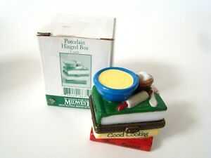 Midwest-of-Cannon-Falls-Hinged-Box-Cookbooks-PHB
