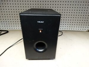 TEAC-MC-DX50i-power-subwoofer-ONLY-sub-woofer