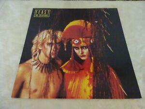The-Creatures-Feast-Original-LP-Album-Record-Vinyl-SHELP1