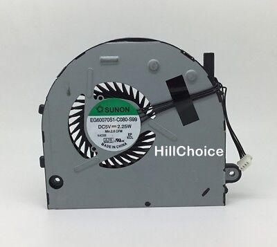Computer CPU Cooling Fan for Lenovo B40 B50 B40-30 45 B40-70 B50-30 B50-70