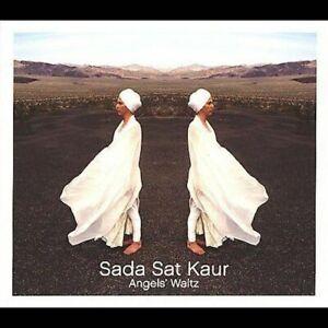 Angels' Waltz's: Sada Sat Kaur BRAND NEW SEALED MUSIC ALBUM CD - AU STOCK