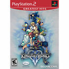 Kingdom Hearts II (Sony PlayStation 2, 2006)