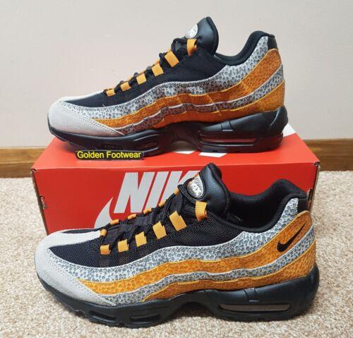 Original The Größe Nike Uk Air Safari Trainers Se Authentic Max 95 10 what Mens YwIr0R7Iq