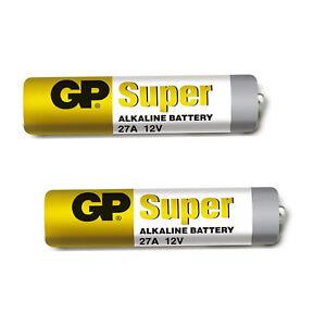 2-x-GP-27A-A27-MN27-L828-12V-Car-Alarm-Key-Fob-Alkaline-Battery