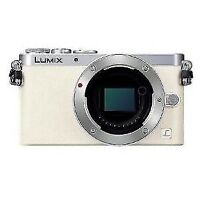 Panasonic Lumix GM1 Digital Camera