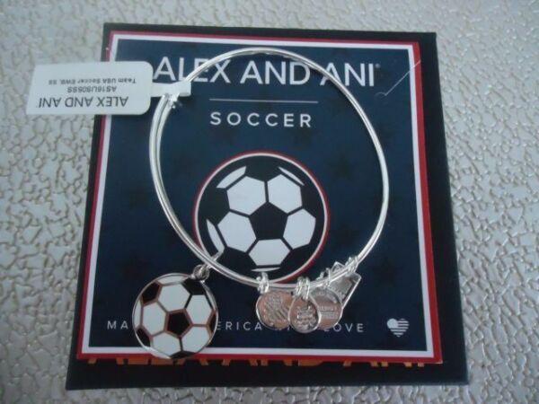 Alex /& Ani Soccer SS AS16US05SS