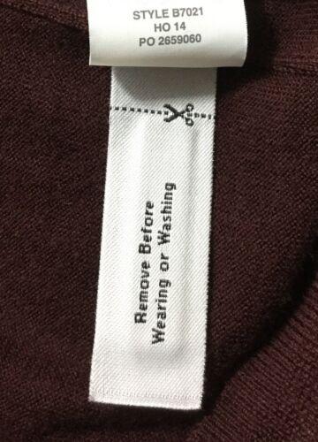 Cardigan donna in bottoncino donna con da a lungo lavorata lana merino mano J Crew xIwZ6Hqrx