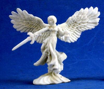 BONES REAPER figurine spearman rpg d/&d jdr angel 77363 1 x DEVA ANGE SUPERIEUR