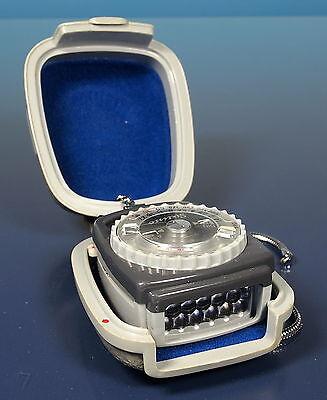 92503 Sixtino Belichtungsmesser Light Meter Pose Mètre MöChten Sie Einheimische Chinesische Produkte Kaufen?