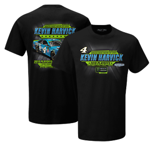 Kevin-Harvick-4-Busch-Beer-Playoff-Shirt-2019-New-Free-Ship-Instock