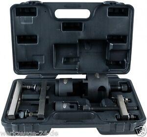 Entriegelungswerkzeug Set KFZ Stecker Auspinwerkzeug ISO Pin Lösewerkzeug 18tlg