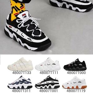 Details about Fila Barricade XT 97 Low Men Women Chunky Lifestyle Daddy Shoes Sneakers Pick 1