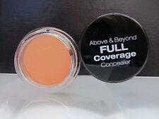 NYX Above & Beyond Full Coverage Concealer CJ07 Tan 0.21 oz. Brand New