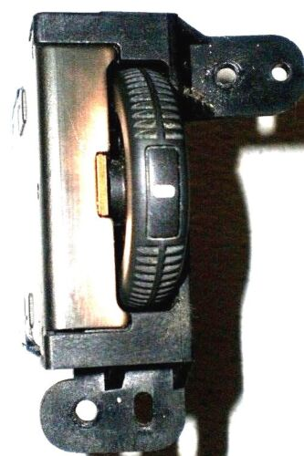 98-02 OEM FORD EXPLORER DASH LIGHT DIMMER SWITCH PANEL DIM MERCURY MOUNTAINEER