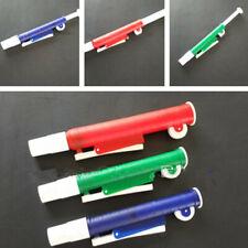Pipet Pump Manual Pipette 3 Models Filler Single Channel Adjustable Pipette