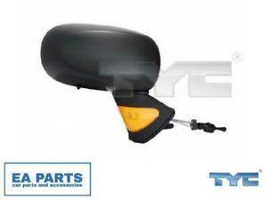 Outside Mirror for RENAULT TYC 328-0095 fits Right