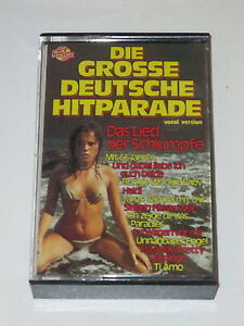 MC-DIE-GROSSE-DEUTSCHE-HITPARADE-VOCAL-VERSION-Firstclass-33162-Sexy-Cover