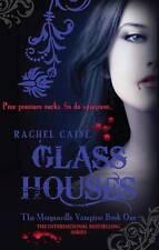 Casas de cristal: el Libro De Vampiros de Morganville 1, Rachel el Caine | Libro De Bolsillo |