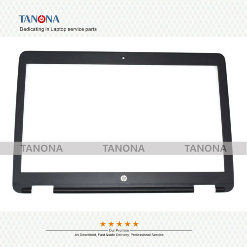 New 840726-001 for HP Probook 650 655 G2 G3 LCD Front Bezel Cover